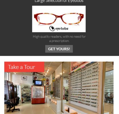 Optical Shoppe Mobile