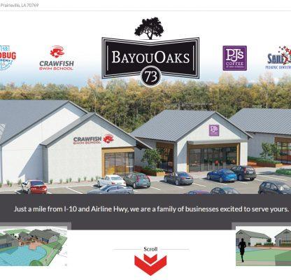 Bayou Oaks 73