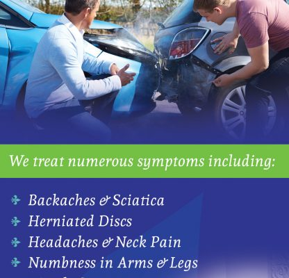 Brien Chiropractic Brochure