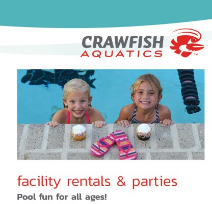Crawfish Aquatics Nicholls Brochure