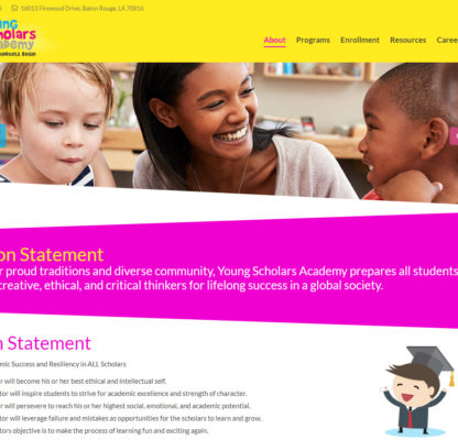 Young Scholars Academy
